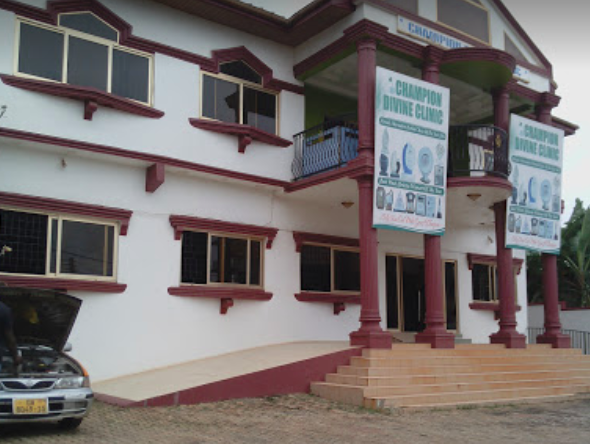 Herbal Medicine in Ghana - List of Herbal Medicine Companies in Ghana