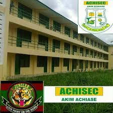 Achiase Senior High School (Akim Oda, Ghana) - Contact ...