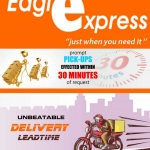 EAGLE EXPRESS LIMITED 2