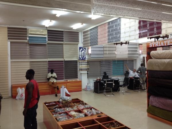 Syriatex Gh Ltd Accra Ghana Phone Address
