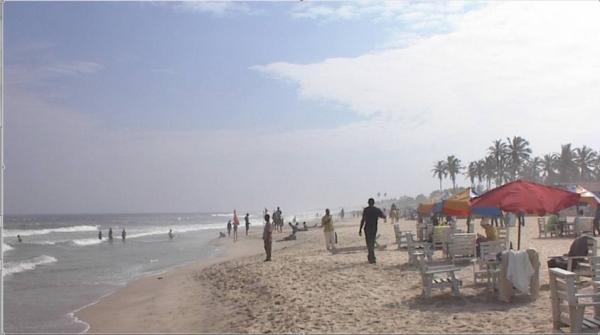 Phone Location Tracker >> Labadi beach (Accra, Ghana) - Contact Phone, Address