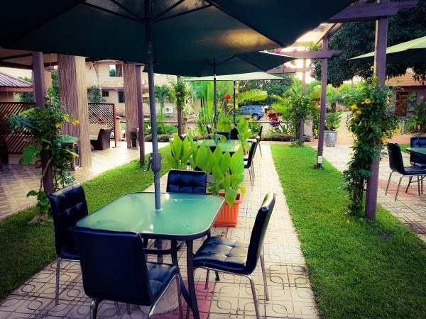 Sweet Garden Hotel Kumasi Ghana Phone Address