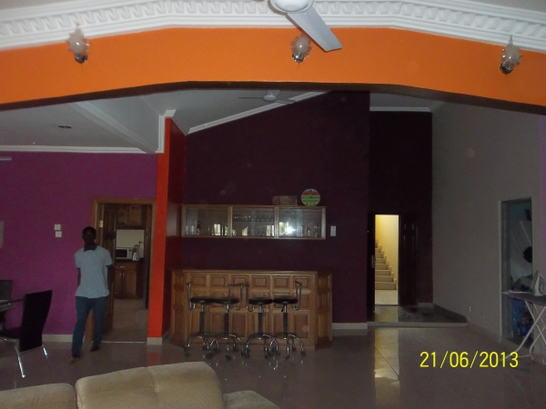 A B S House Painters Accra Ghana