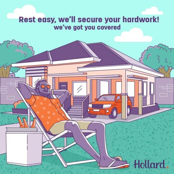 Hollard Insurance Ghana Ltd (H2U) (Ashiaman, Ghana