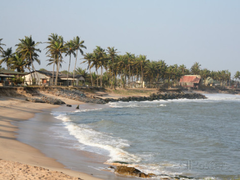 Beach Hotels In Ghana