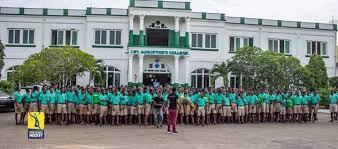St. Augustine's College (Cape Coast, Ghana) - Contact Phone, Address