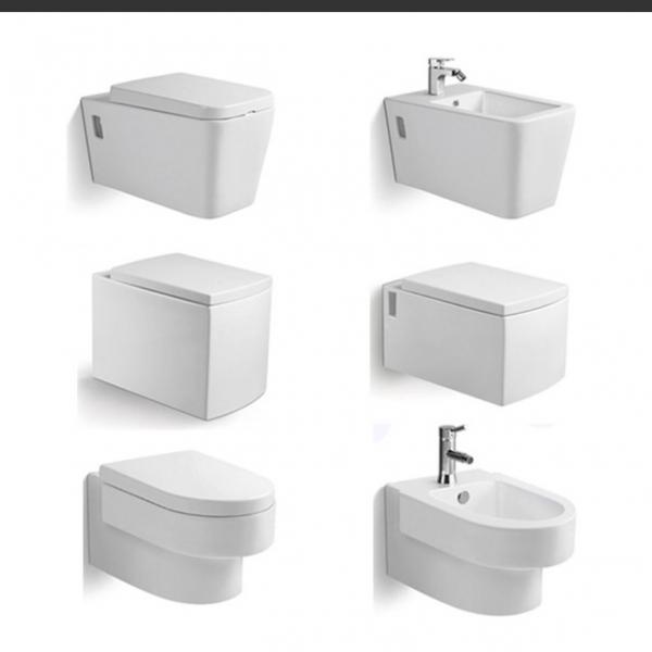 Sanitary ware, pvc pipes, PPR Pipes, - Classic HC Enterprise