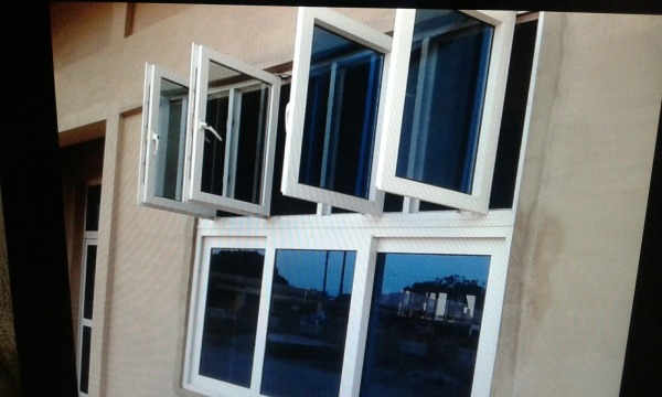 Epic Aluminium Windows And Doors Tema Ghana