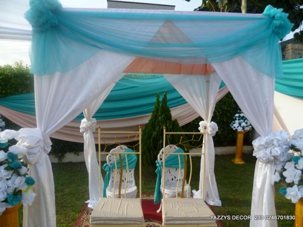 Yazzy Weddings Events Planners Kumasi Ghana Phone Address
