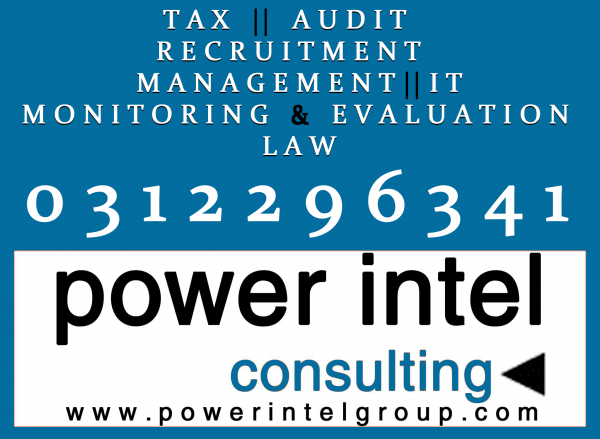 Power Intel Consulting (Tema, Ghana) - Phone, Address, Job Vacancies