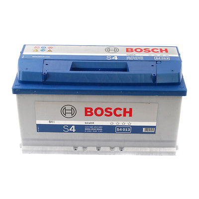Bosch Car Batteries Near Me