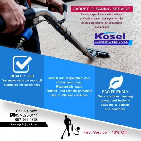 Waste Management In Beaumont Mail: Kosel Cleaning & Waste Management Services (Accra, Ghana