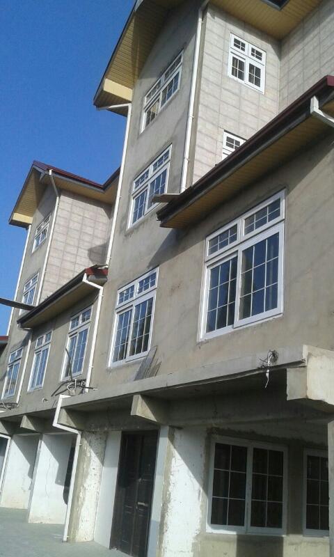 nationwide pvc windows and doors company  accra  ghana