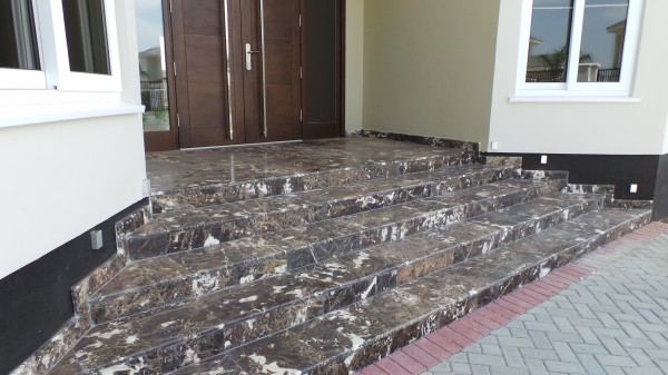 Natural Stone Gallery Amp Fbm Limited Accra Ghana