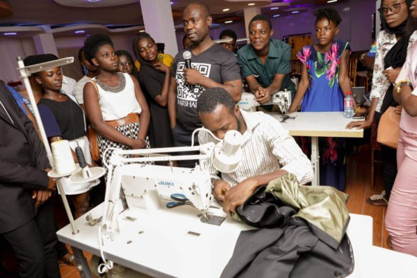 Best Fashion Schools In Accra Ghana List Of Fashion Schools Ghana