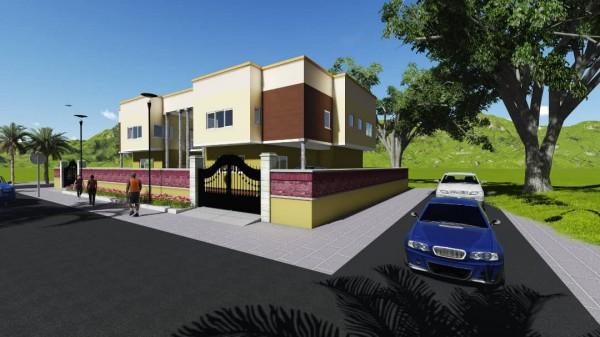 Overseas Property in Ghana - List of Overseas Property in Ghana
