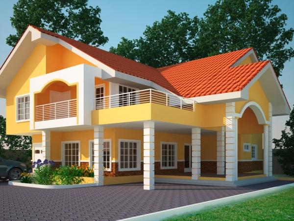 Sheltertwo Accra Ghana
