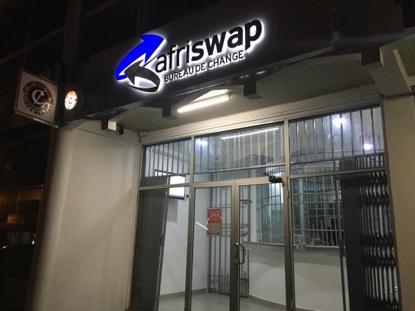 Afriswap bureau de change accra ghana phone address