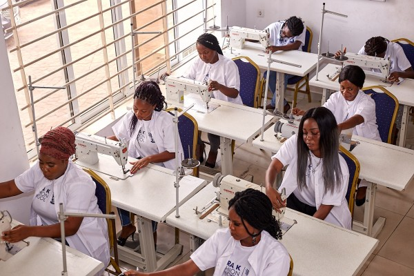Afra K Fashion School Accra Ghana Contact Phone Address