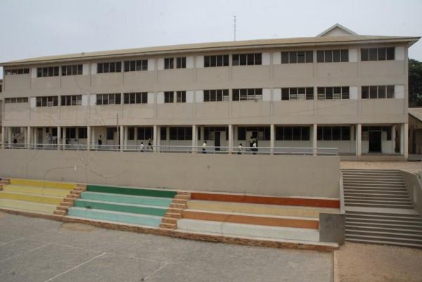 Rev. John Teye Memorial Institute (Accra, Ghana) - Contact Phone, Address