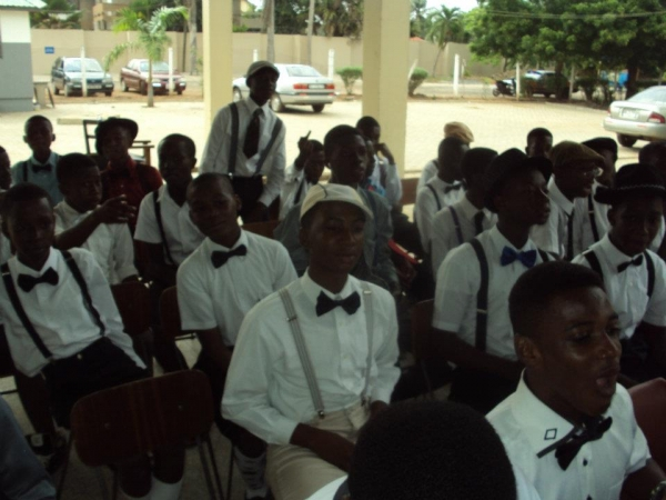 tema parents u0026 39  association school  ghana