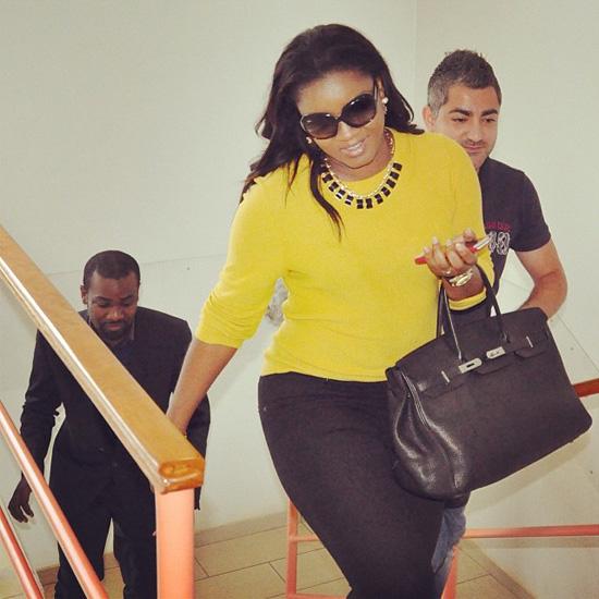Naija celebrity news com