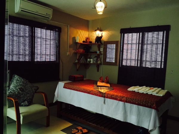 Body to body massage in accra
