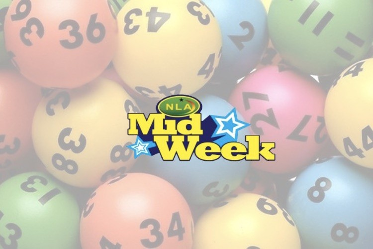 Ghana Lotto Mid-Week Results for Today: 14 Nov 2018, Event 788