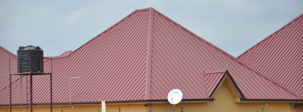 Iridak Roofing Systems Limited Accra Ghana