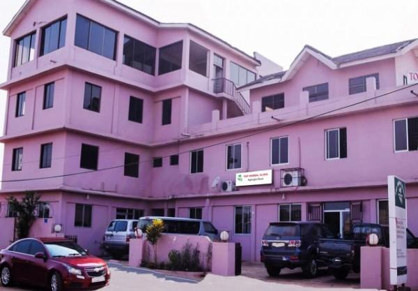 Pharmacies in Accra, Ghana - List of Pharmacies in Ghana
