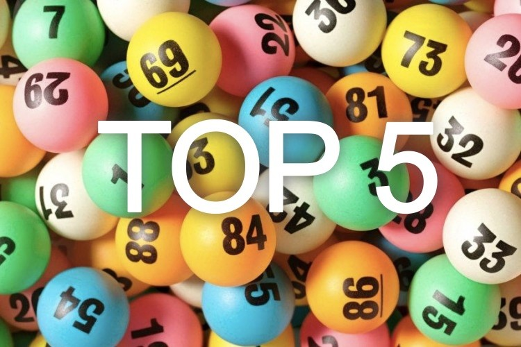 The 5 Most Played Numbers in October 2018 - Ghana Lotto