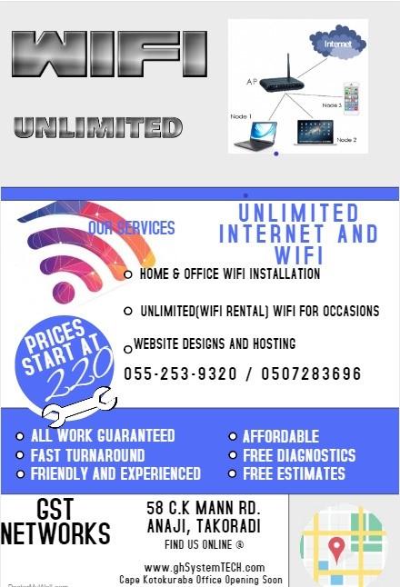 GH-SYSTEM TECH (Takoradi, Ghana) - Phone, Address