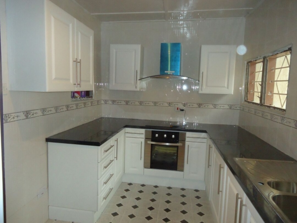 Desire furniture limited accra ghana for Kitchen cabinets ghana
