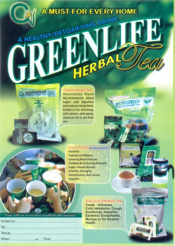 Herbal Medicine in Kumasi, Ghana - List of Herbal Medicine