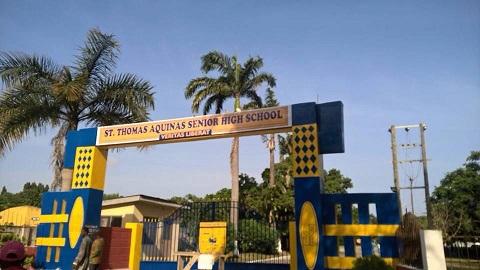 Saint Thomas Aquinas Senior High School (Accra, Ghana) - Contact ...