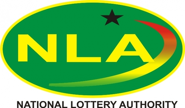 National Lottery Authority (Accra, Ghana), NLA Ghana, NLA