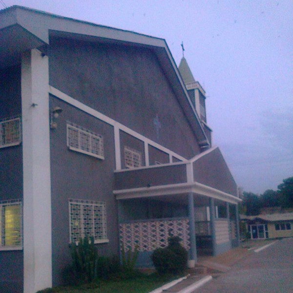 Churches in Kumasi, Ghana - List of Churches in Ghana