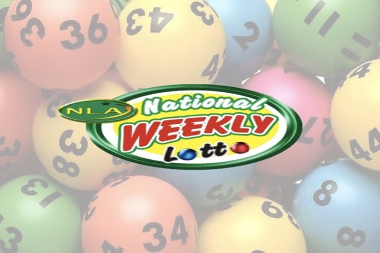 Ghana Lotto National Weekly Results for Today: 17 Nov 2018, Event 2927