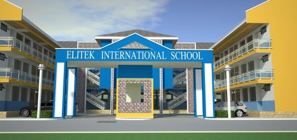 Kg Near Me >> ELITEK INTERNATIONAL SCHOOL (Accra, Ghana)