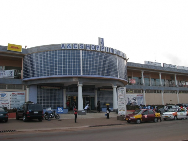A & C Shopping Mall