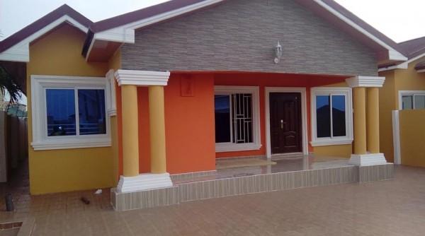 Sosa K Constructions Limited Accra Ghana