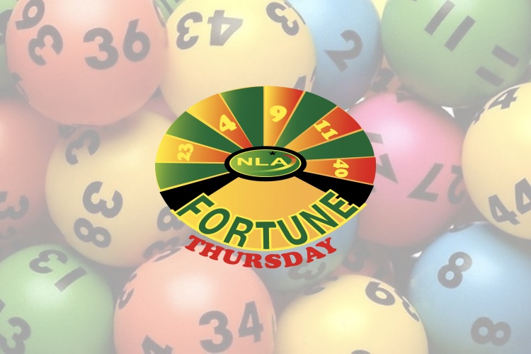 Fortune Thursday Results Today - Thursday Lotto Results for Ghana
