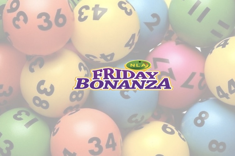 Friday Bonanza Results Today - Friday Lotto Results for