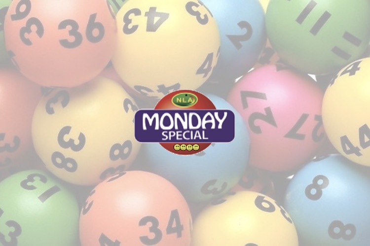 Monday Special Lotto Result, Today Lotto Result Monday