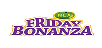 NLA Results for Friday Bonanza