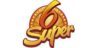 Hot & Cold Numbers for Super 6